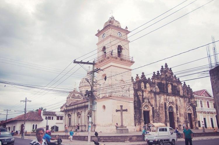 Granada City, Nicaragua