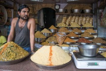Spice Markets, Jaipur, India