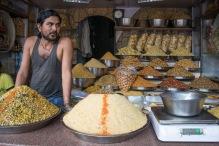 Spice Markets, Jaipur, India
