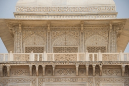 Agra Fort, Agra, India