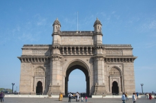 India Gate, Mumbai