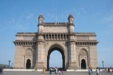 India Gate, Mumbai